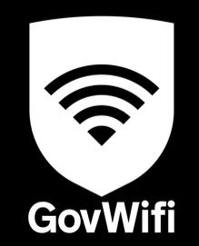 GovWifi